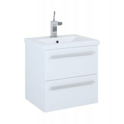 SET KWADRO 50 2S WHITE 165363
