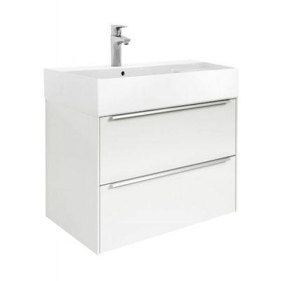 Umywalka z szafką A851076806 Roca Inspira