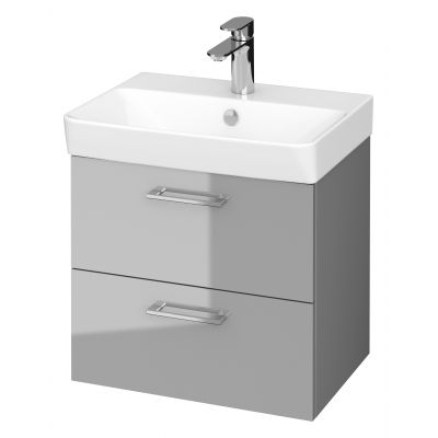 Umywalka z szafką S801320DSM Cersanit Mille