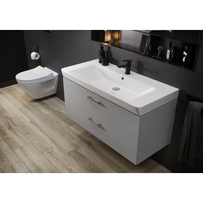Umywalka z szafką S801330DSM Cersanit Mille
