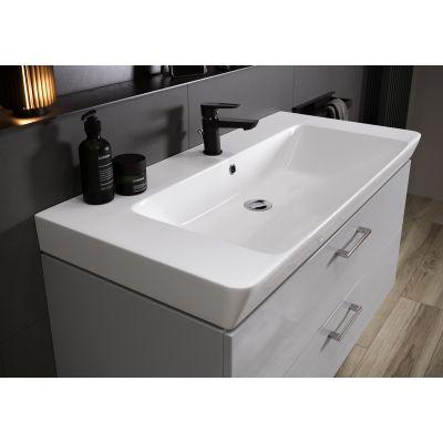 Umywalka z szafką S801338DSM Cersanit Mille