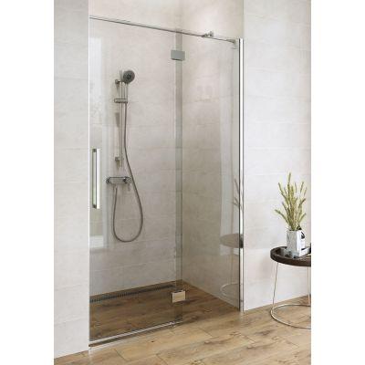 Drzwi prysznicowe uchylne S159005 Cersanit Crea