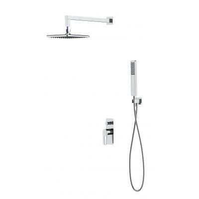 Zestaw prysznicowy S952012 Cersanit Mille