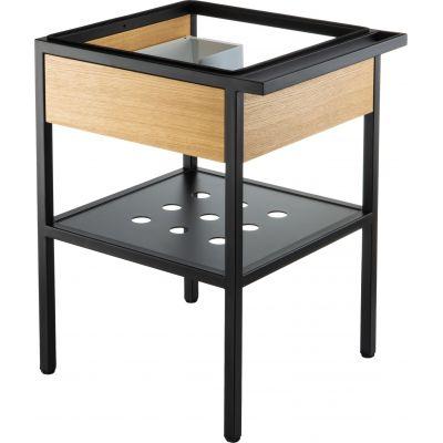 Konsola stojąca podumywalkowa 66.5x50 cm CSDX60A Deante Temisto
