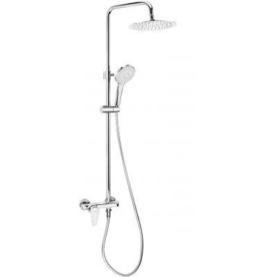 Zestaw prysznicowy NAC01QG Deante Agawa