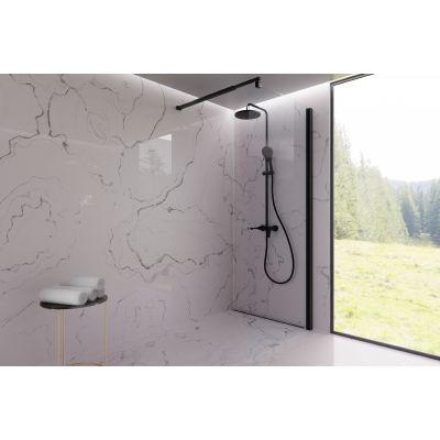 Zestaw prysznicowy AU19B04 Invena Dokos
