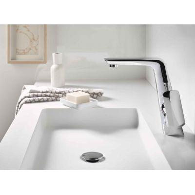 Bateria umywalkowa stojąca 410240575 Kludi Ameo