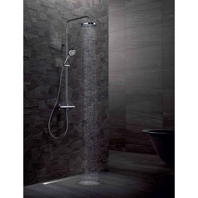 Zestaw prysznicowy 680920500 Kludi Dual Shower System