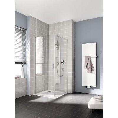 Drzwi prysznicowe uchylne CK1KL08020VPK Kermi Cada XS CK1KR/L