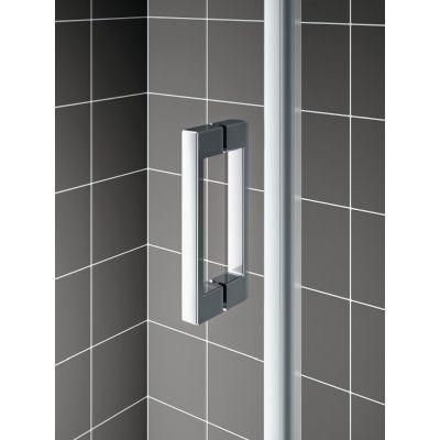 Drzwi prysznicowe uchylne CK1KL10020VPK Kermi Cada XS CK1KR/L
