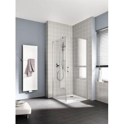 Drzwi prysznicowe uchylne CK1KR09020VPK Kermi Cada XS CK1KR/L