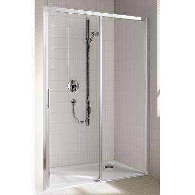 Drzwi prysznicowe rozsuwane CKD2R12020VPK Kermi Cada XS CKD2