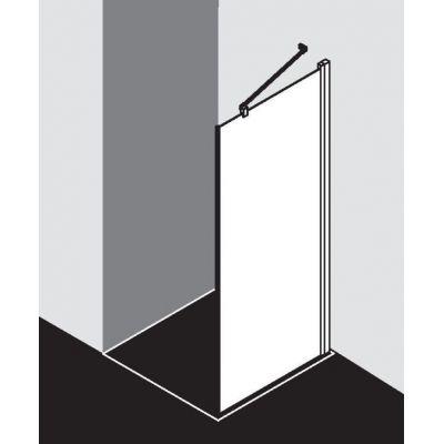 Ścianka prysznicowa 100 cm CKTWR10020VPK Kermi Cada XS CKTWR/L