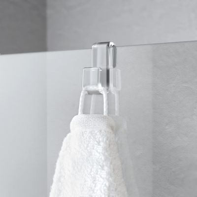 Drzwi prysznicowe składane LI2SL09020VPK Kermi Liga LI 2S