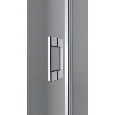 Drzwi prysznicowe składane LI2SR10020VPK Kermi Liga LI 2S