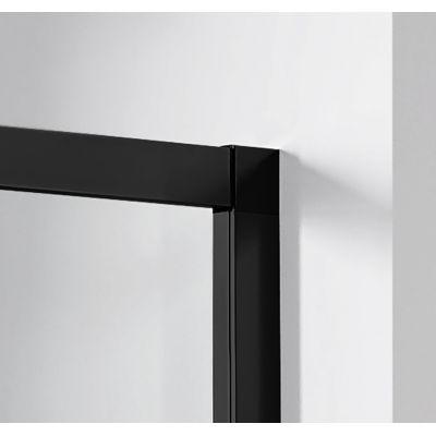 Ścianka prysznicowa walk-in 140 cm NIJ2R140203PK Kermi Nica NI J2