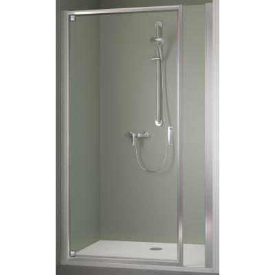 Drzwi prysznicowe uchylne ST1OP10019VPK Kermi Stina ST10P