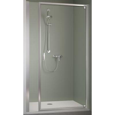 Drzwi prysznicowe uchylne ST1OP12019VPK Kermi Stina ST10P