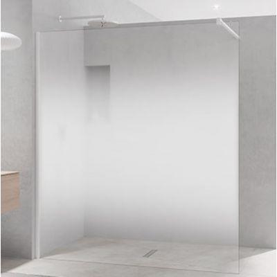 Ścianka prysznicowa walk-in 80 cm XBWIA0802044K Kermi White Line XB WIA
