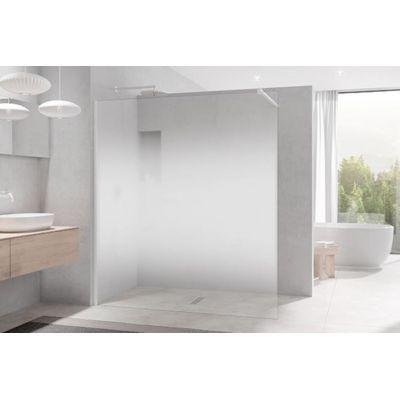 Ścianka prysznicowa walk-in 140 cm XBWIA1402044K Kermi White Line XB WIA