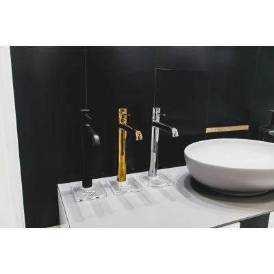 Bateria umywalkowa stojąca BAPG2ND Laveo Pola