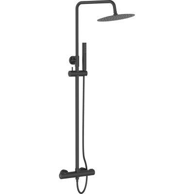 Zestaw prysznicowy PLP70TD Laveo Pretto