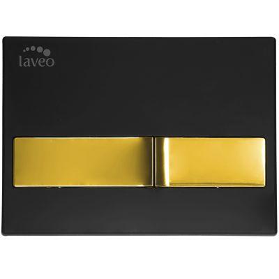 Przycisk spłukujący do wc VPB795G Laveo Beni
