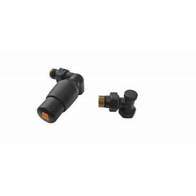 Zestaw termostatyczny OPT9005MAT Luxrad