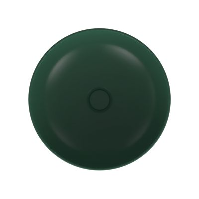 Umywalka okrągła 38x38 cm MSU0013GR Massi Molis