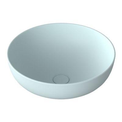 Umywalka okrągła 38x38 cm MSU0013IB Massi Molis