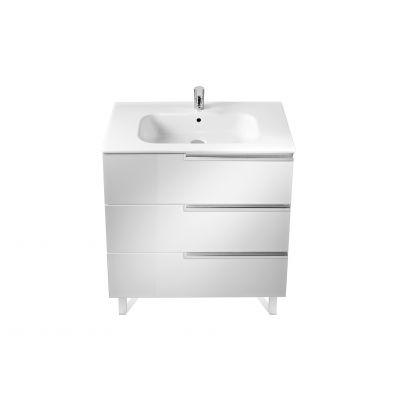 Umywalka z szafką A855837806 Roca Victoria