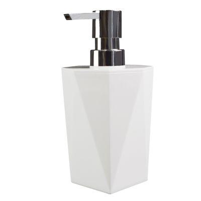 Dozownik do mydła 10DOZMOD101WH Sepio Diamond