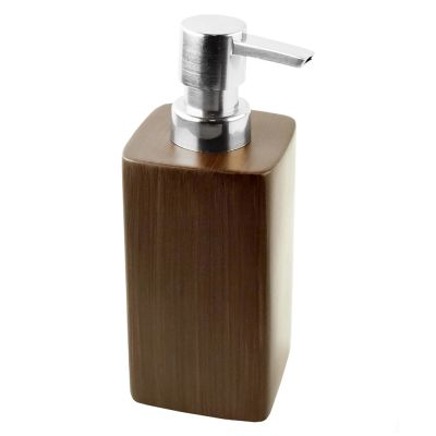 Dozownik do mydła 10DOZOWNMYBRO Sepio Brown