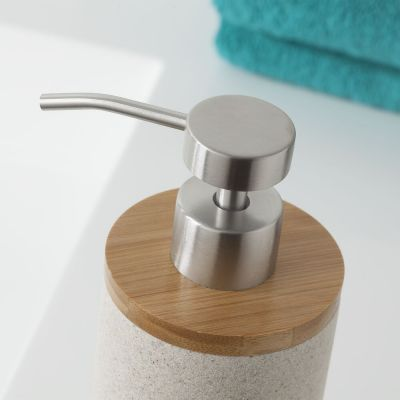 Dozownik do mydła 361910265 Sealskin Grace