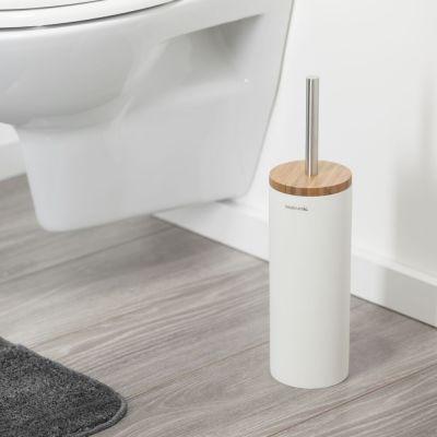 Szczotka toaletowa 361910510 Sealskin Grace