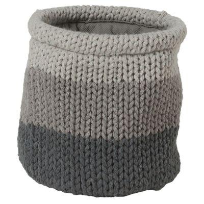 Koszyk łazienkowy 361971312 Sealskin Knitted