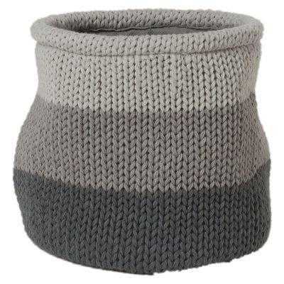 Koszyk łazienkowy 361971412 Sealskin Knitted