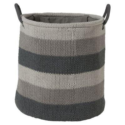 Kosz na bieliznę i pranie 361972012 Sealskin Knitted