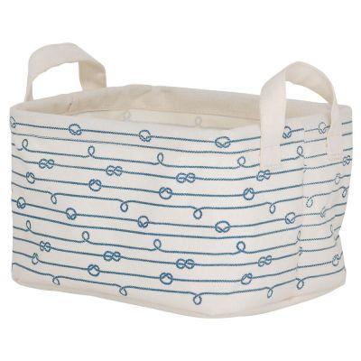 Koszyk łazienkowy 362285165 Sealskin Rope