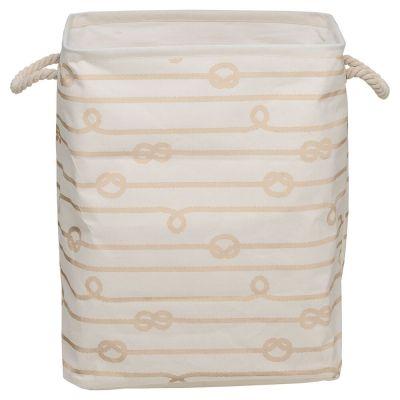Kosz na bieliznę i pranie 362285266 Sealskin Rope