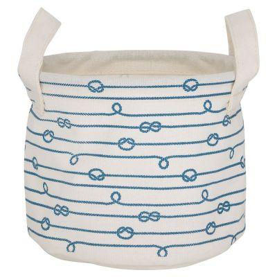 Koszyk łazienkowy 362285465 Sealskin Rope