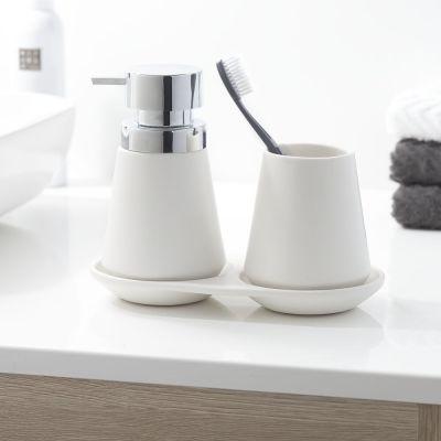 Kubek do mycia zębów 362330410 Sealskin Conical