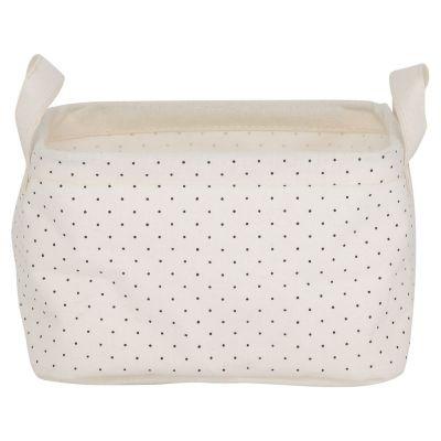 Koszyk łazienkowy 362435165 Sealskin Dots