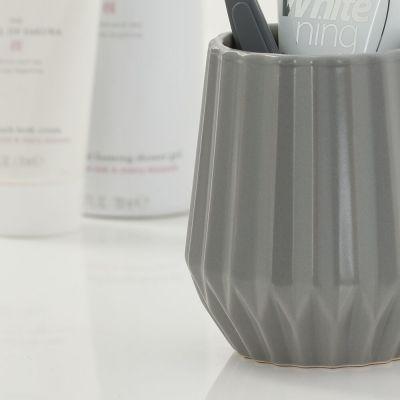 Kubek do mycia zębów 362500412 Sealskin Arte