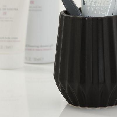 Kubek do mycia zębów 362500419 Sealskin Arte