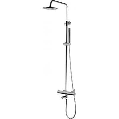 Zestaw prysznicowy CMN014LUGO Corsan Lugo