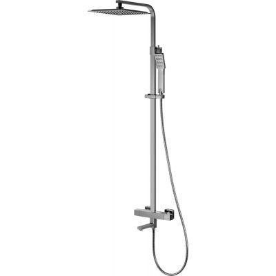 Zestaw prysznicowy CMN021ANGO Corsan Ango