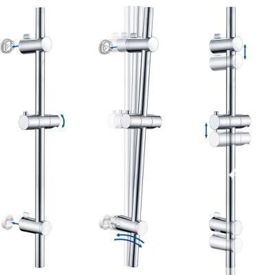 Drążek prysznicowy NOR051D Deante Round