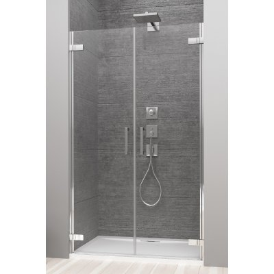 Drzwi prysznicowe 3860300301L Radaway Arta DWD