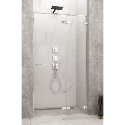 Drzwi prysznicowe 3864410301R/3860120301R Radaway Arta DWJ